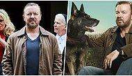 After Life'ın 2. Sezonu Yolda! Ricky Gervais, Önümüzdeki Hafta Yeni Sezon İçin Çalışmalara Başlayacağını Duyurdu