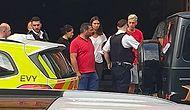 Mesut Özil'e Londra'da Bıçaklı Saldırı Girişimi: Takım Arkadaşı Kolasinac Saldırganları Yumruklarıyla Uzaklaştırdı