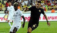 Yeni Malatyaspor Turu Rövanşa Bıraktı!