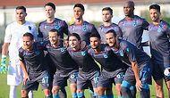 Altı Gollü Maçta Trabzonspor, Hoffenheim ile Yenişemedi