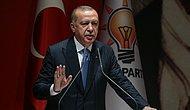 Cumhurbaşkanı Erdoğan: 'Tek Adamlığı Sizden Öğrendik Ama Biz Tek Adam Değiliz'