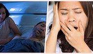 Yapılan Araştırmalara Göre Kadınlar Her Gece Partnerleri Yüzünden 3 Saat Uykusuz Kalıyorlar!