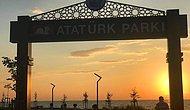 Belediye Parka 'Atatürk' Adını Verdi, Kaymakamlık 'Kamu Yararı Yok' Diyerek Onaylamadı