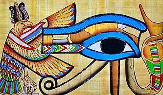 Ruhunu Hangi Antik Sembol Temsil Ediyor?