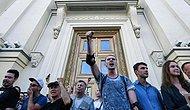 Moskova'da Muhalifler Sokağa Çıktı: 500'den Fazla Kişi Gözaltına Alındı