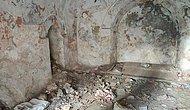 400 Yıllık Tarih Çöplüğe Döndü: Esenler'de Tarihi Su Sebili Bakımsızlıktan Tanınmayacak Halde
