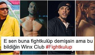 Beklenen Şarkı Beğenilmedi! Killa Hakan, Ceza, Ezhel ve Ben Fero'nun Yeni Şarkısı 'Fight Kulüp'e Gelen Birbirinden Komik Tepkiler