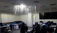 15 Gün Önce Hizmete Girmişti: Bursa Şehir Hastanesi'ni Su Bastı
