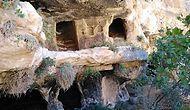 Kommagene Krallığı'na Ait Olduğu Düşünülüyor: Adıyaman'da 1.800 Yıllık 3 Katlı Mağara Bulundu