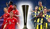 Rakip Alman Devi: Fenerbahçe-Bayern Münih Audi Cup Maçı Saat Kaçta, Hangi Kanalda?