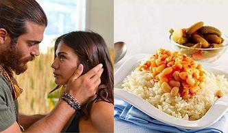 İlişkilerinde Hangi Yemek Gibisin?