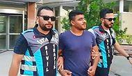 Trafik Magandaları Yakalandı: Drift Yapan Hafriyat Kamyonu Şoförünün Ehliyeti Bile Yokmuş