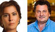 Vedat Milor ve Gazeteci Şirin Payzın'ın Restoran Tartışması Twitter'da Gündem Oldu