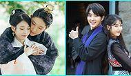 Scarlet Heart'ın Aşıkları Tekrar Bir Arada: Lee Joon Gi, IU'nun Yeni Dizisi Hotel del Luna'ya Konuk Oldu