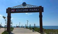 Kaymakamlık Onay Vermemişti: Fındıklı'daki 'Atatürk Parkı' Tartışması Yargıya Taşındı
