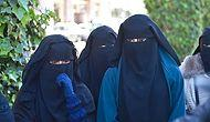 Hollanda'da Burka ve Peçe Yasaklandı: Uymayana 150 Euro Ceza