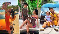 Listede Bir Türk de Var! Lüks Tatillerini Çocukları ile Geçiren Dünyanın En Zengin Ebeveynleri