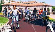 Altın Günü Yerine 'Bisiklet Günü' Yapan Altındağlı Kadınlar