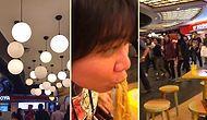 Deprem Anında Herkes Kaçışırken Makarnasını Yemeye Devam Eden Sülalesi Rahat Genç