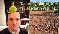 """Şahan Gökbakar'dan Kaz Dağları Çevresinde Yapılan Çevre Katliamına Tepki: """"Herkesi Kanser Edip Gidecekler!"""""""