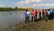 Serinlemek İçin Murat Nehri'ne Girdiler: Üç Çocuk Boğuldu, Biri de Akıntıda Kayboldu