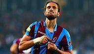 Trabzonspor'dan Ayrıldığını Açıklayan Yusuf Yazıcı'nın Yeni Durağı Lille