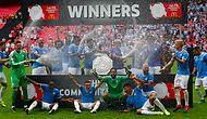 Liverpool'u Penaltılarla Deviren Manchester City, Community Shield'ı Kazandı!