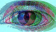 Gözler Kamaşsın: Sadece Birkaç Saniye Bakmanız Yeterli, Tüm Problemlerinizin Çözümü Moire Tekniği!