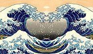 """Büyük Dalga'nın Kısa Tarihi: Japonya'nın En Ünlü Eseri """"The Great Wave"""" Hakkında Arkadaş Ortamında Anlatmalık Bilgiler"""