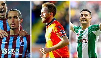 Yolunuz Açık Olsun: Trabzonspor, Malatyaspor ve Başakşehir'in Avrupa'daki Muhtemel Rakipleri Belli Oldu