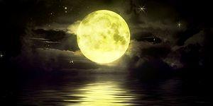 Ay Falına Göre Kaderindeki Kişiyle Ne Zaman Karşılaşacağını Söylüyoruz!
