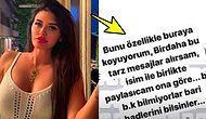 Son Dönemin Olay Yaratan İsimlerinden Ebru Polat, Instagram Üzerinden Kendisine Gelen Teklifi İfşa Etti!