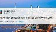 Okuyunca Kahkahalara Boğulacağınız Azerbaycan Türkçesi ile Atılmış 24 Yaxşı Tweet