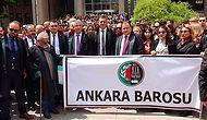 Ankara Barosu, 'RTÜK Yönetmeliğinin İptali' İstemiyle Dava Açtı