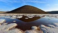 Bilinçsizce Kullandığımız Göller Bir Bir Kuruyor: Burdur Gölü de Alarm Noktasında