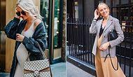 Hamilelik Sürecini Rahat Geçirmek İçin Sadece Tayt ve Tişört Giymenize Gerek Yok! İşte Tercih Edebileceğiniz Birbirinden Şık ve Rahat Kıyafetler