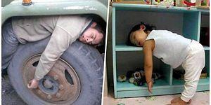 Uykusunda Konuşan Yakınlarının Yaptıklarıyla Ufak Çaplı Bir Beyin Yanmasına Maruz Kalan 14 Kişi
