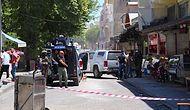 Şanlıurfa'da 'Bombalı Eylem Hazırlığındaki Bir Kişi Yakalandı'