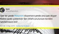 Hâlâ Aynı Cehalet! Kendini Bilmezler İzmir ve Denizli'deki Depremleri Yine Zina ve Alkole Yordu