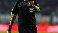 Spor Toto Süper Lig 2019-2020 Cemil Usta Sezonu'nda İlk Haftanın Hakemleri Belli Oldu