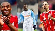 Birçok Yıldız Hâlâ Boşta! Daha Hiçbir Kulüple Anlaşma Sağlamayıp Boşta Olan Futbolcular