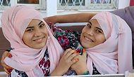 YKS'de Barajı Geçememişlerdi: Siyam İkizleri İçin Emine Erdoğan Devreye Girdi