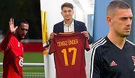 Tarihte Bir Türk Futbolcuya Verilen En Yüksek Bonservis Bedelleri