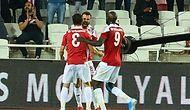 Fenerbahçe'yi Deviren Demir Grup Sivasspor Cumhuriyet Kupası'nın Sahibi Oldu