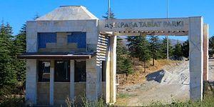 'Seçimi Kaybedince Vazgeçtiler': Milyonlarca Lira Harcanan Park Belediyeye Devredilmedi