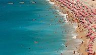 Bayramda 12 Milyonluk Tatil Göçü: Araştırmaya Göre Her 5 İstanbullu'dan 1'i Seyahatte