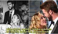 Aşka Dair Umutlar Tükenmeye Devam Ediyor: 7 Ay Önce Evlenen Miley Cyrus ve Liam Hemsworth Ayrıldıklarını Açıkladı