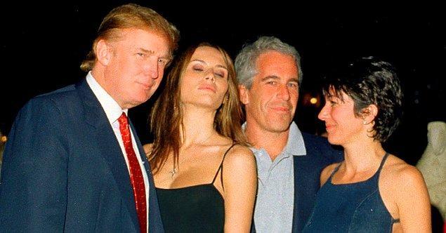 Trump'la arkaşlık kurmuştu
