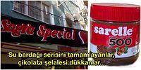 Bir Karadeniz Mucizesi Olarak Türkiye'yi Çikolata Şelalesi ile Tanıştıran Nostaljik Sagra Special'in Doğuşu