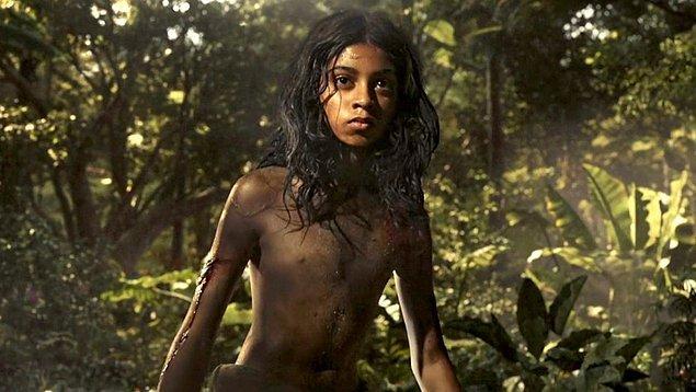 11. Mowgli / Mogli: Orman Çocuğu filminde Mowgli'yi kimler büyütmüştür?
